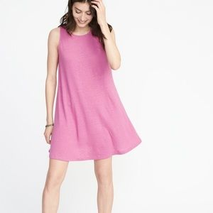 NWT Old Navy Knit Swing Dress